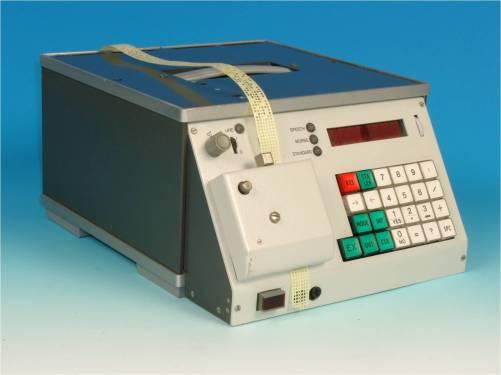 Sprach-Morse-Generator